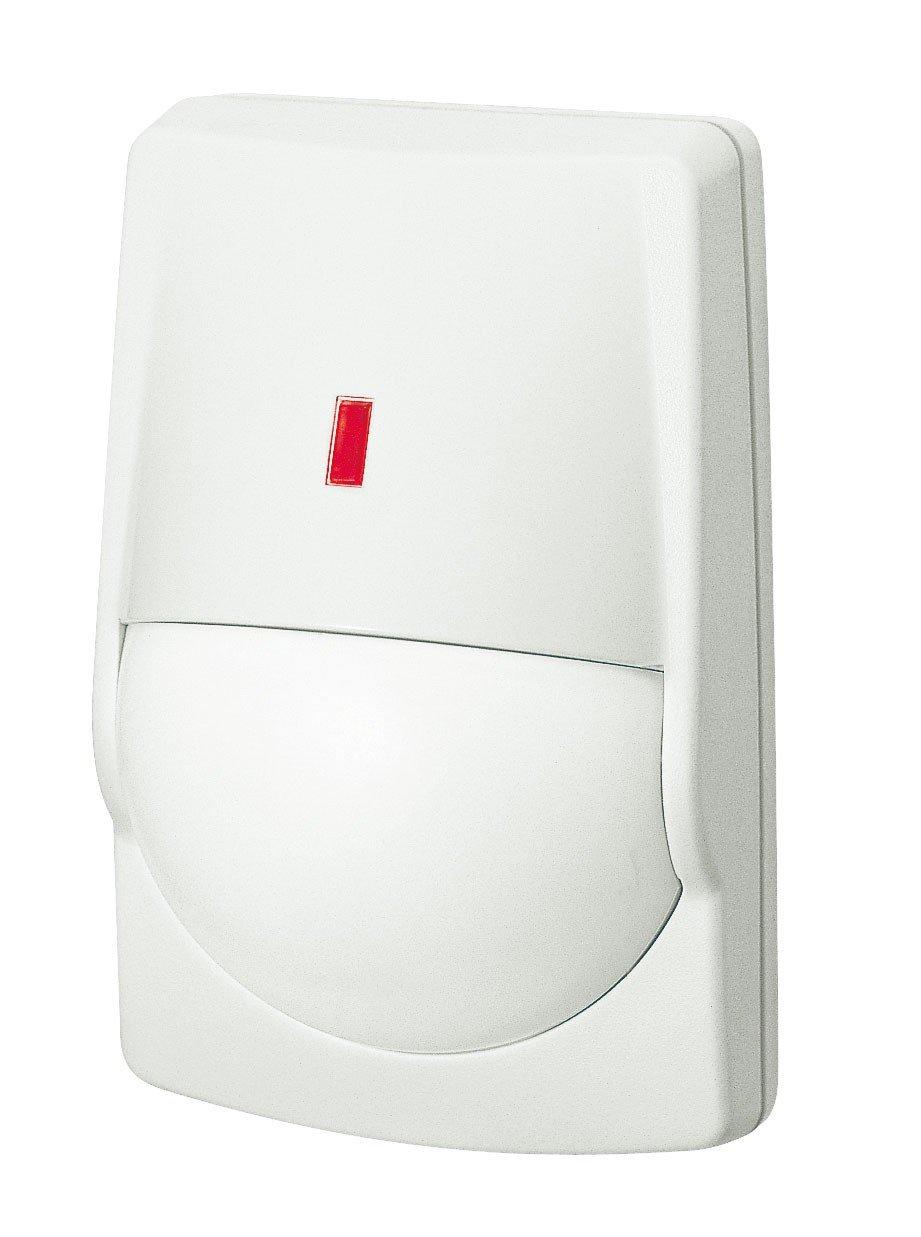 датчики движения в охранной сигнализации схемы